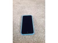 iPhone 5c 8gb like new - within warranty