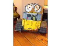 WALL-E Fancy Dress Costume
