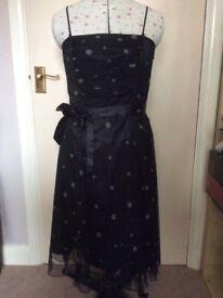 Per Una size 10 party dress
