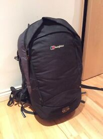 Backpack (berghaus) £30!