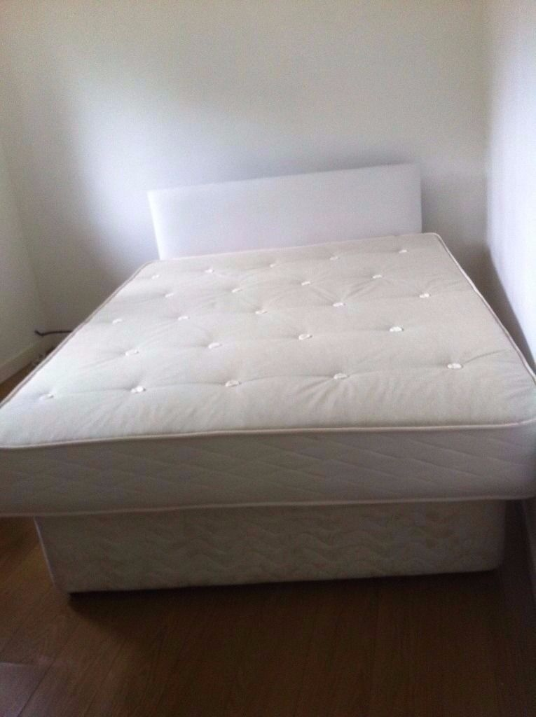 Mattress King Size. 2 off available