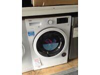 Beko white 7kg washer dryer. £300 RRP £369 new/graded 12 month Gtee