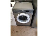 9kg Hotpoint ultimer washing machine three month guarantee delivery available
