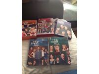 One tree hill series 1-5