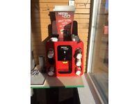 Nescafé & GO Instant Commerical Coffee Machine Perfect Condition