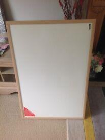 Nobo White Board