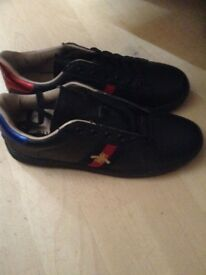 Gucci mens trainers (UK: size 8)
