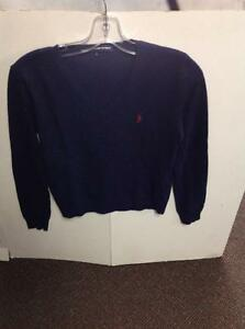 Ralph Lauren Merino Sweater (sku: Z14372)