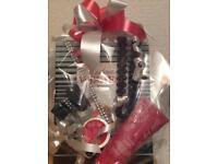 Xmas Gift Photo Frame with Jewellery & Cosmetics