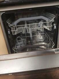 Hotpoint Dishwasher FDPF481
