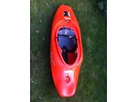 Dagger Agent 6.4 Kayak + Gear *REDUCED PRICE*