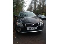 VOLVO XC70 ESTATE. 2009. 83,000 MILES. BLACK. AUTOMATIC. FULL SERVICE HISTORY. PRIVATE SELLER.