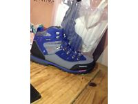 Men's Hiking boots new