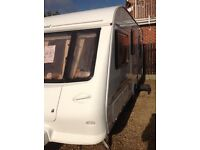 Compass Yorkshire diamond 2002 5 berth