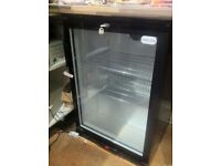 Under the Counter Commercial fridge excellent condition £150