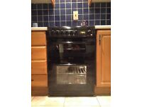 Hotpoint HAE60K Double Electric Cooker - Very Good Condition