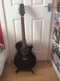 Takamine Electro Acoustic G Series Guitar £250 ono