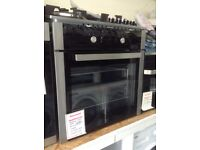 Blomberg single intergrated oven. £220 RRP £320 new/graded 12 month Gtee
