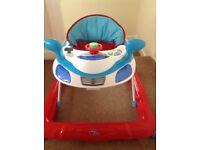 Bebe style baby car walker