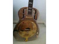Ozark 3515BTE Thinline Electro Resonator