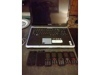 Laptop . Advent 6552