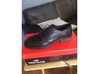 BRAND NEW BROGUES MENS SHOES NEVER WORN HALF PRICE