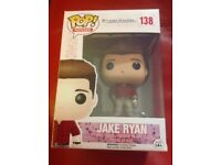 Funko pop vinyl Jake Ryan as new