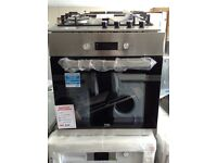 Beko intergrated oven new/grated 12 month Gtee