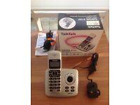 Talk Talk Cordless Phone