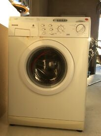 Hoover 1600 spin washing machine £40