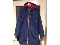 Helly Hanson women's longline jacket