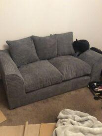 Brand new luxury sofa worth £200 - just £150