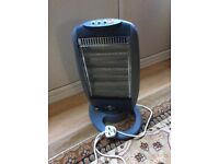 Highlands Homeware Halogen Heater