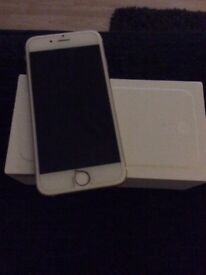 iPhone 6 for sale, £140 Islington