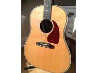 Gibson J45 Custom 2012 acoustic guitar