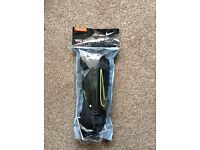 Nike charge shin pads size s/p
