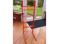 Shop display stand Metal