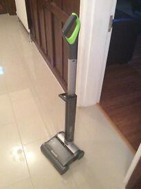 G Tech vacuum cleaner 22v RAM