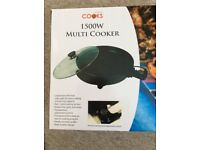 Brand New Multi Cooker boxed