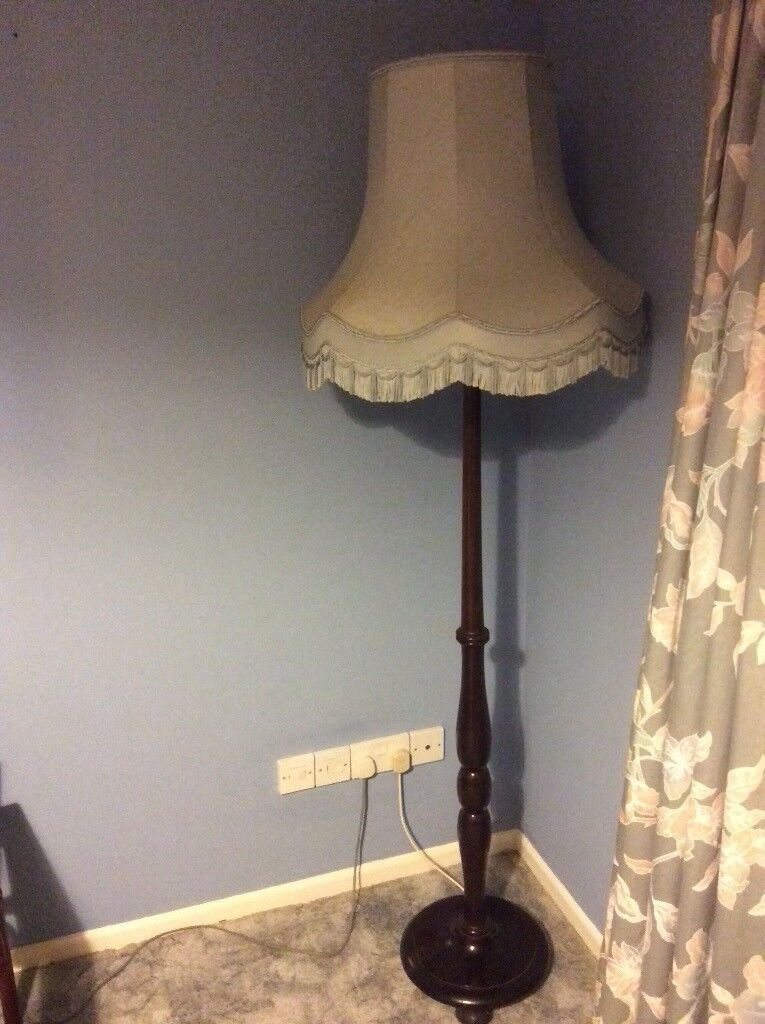 Standard Lamp In Wimborne Dorset Gumtree