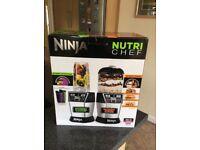 Ninja nutri chef