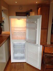 Beko Fridge Freezer immaculate inside.