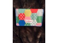 Cath Kidston Patchwork Business card holder