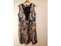 boohoo boutique dress
