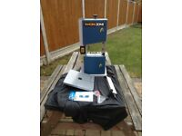 Band Saw HBS20 4sale never used!