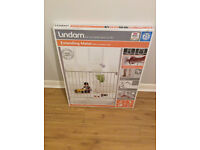Lindam Extending Metal Wall Fix Baby Gate