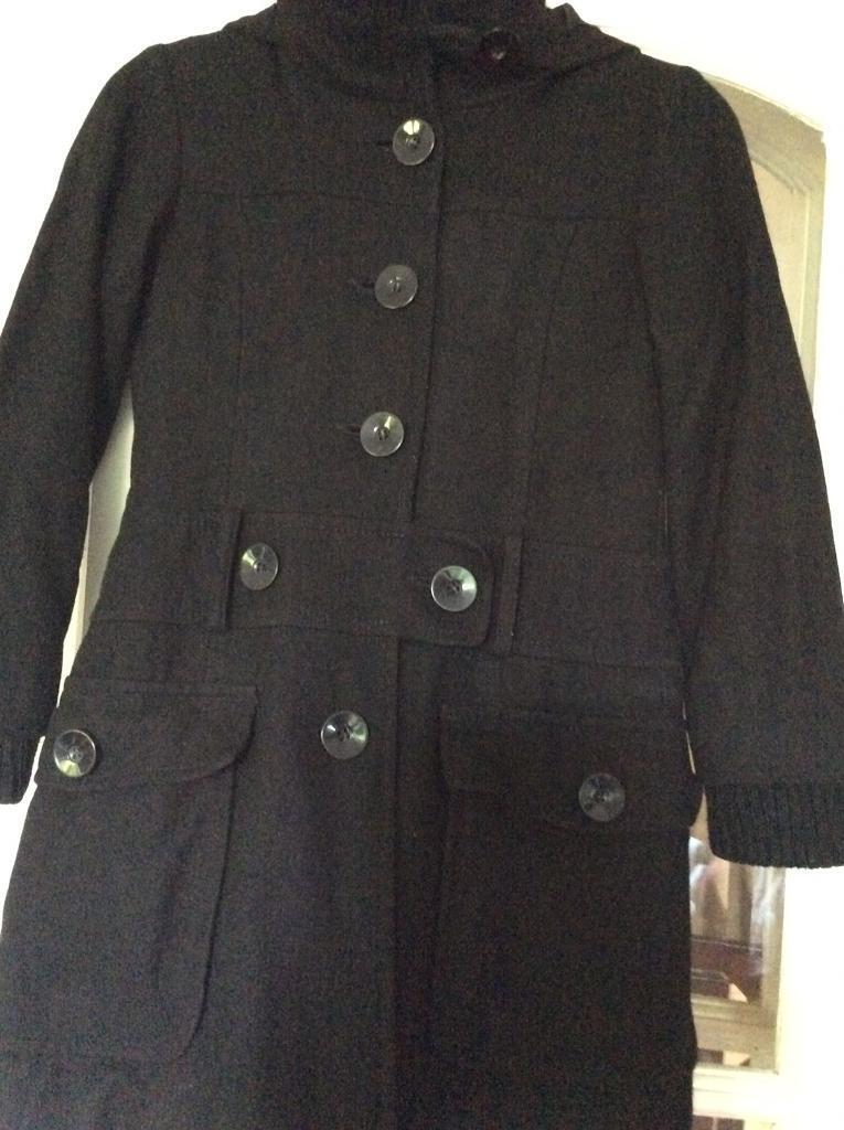 Beautiful Girls age 7-8 Next Winter Coat Please check out my other Adverts