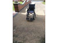 Wheelchair Sunrise Mobility