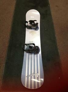Lamare Snowboard (sku: Z06220)