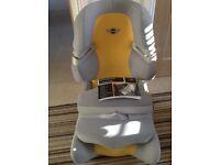 Mini Junior Car Seat 1-11 Isofix